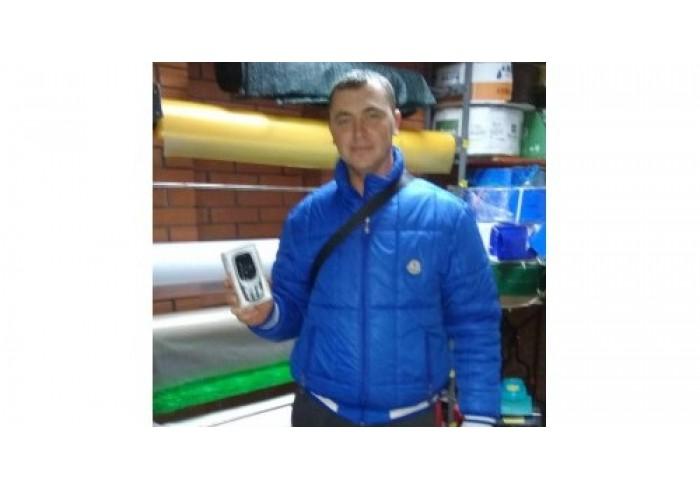 Результаты розыгрыша телефона Nokia 3310 Dual от ТМ Agreen от 21.11.2017!
