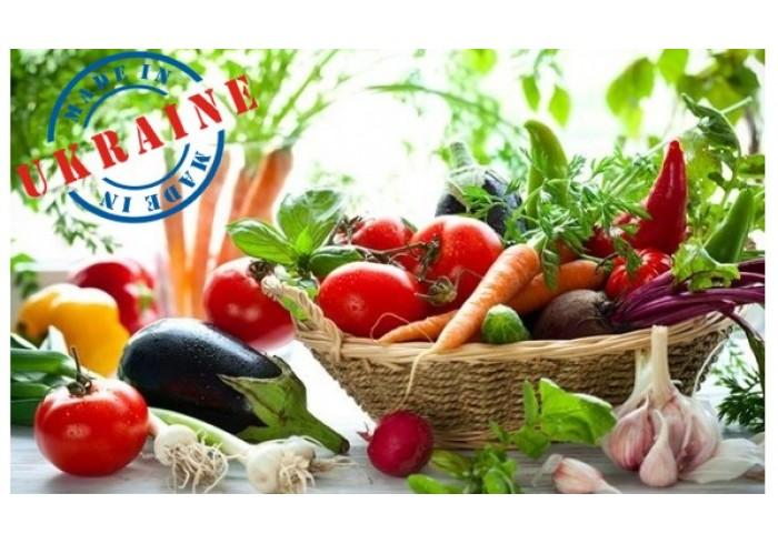ТОП-3 импортера украинской аграрной продукции