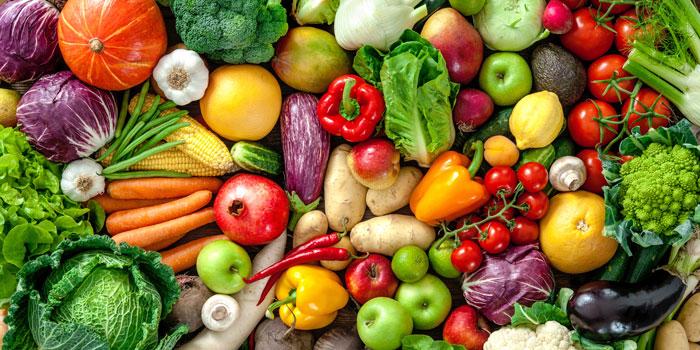 Топ-10 экспортных позиций плодоовощного рынка Украины
