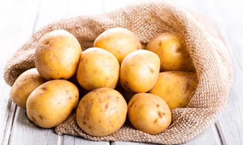 Нехватка картофеля в Украине